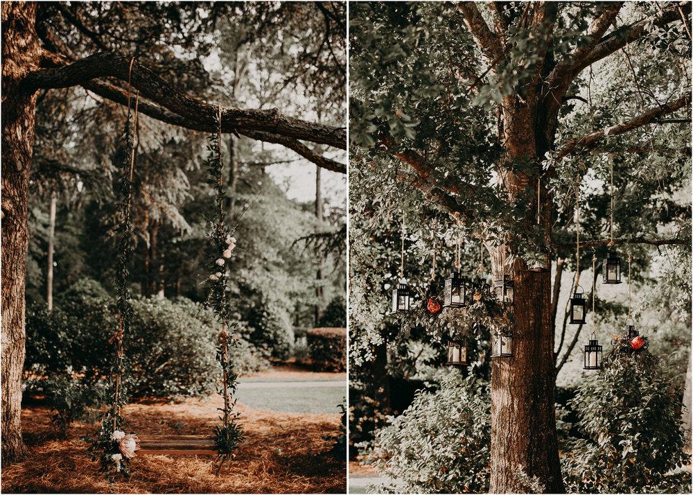 75Carl House Wedding Venue Ga, Atlanta Wedding Photographer - Boho, Bohemian, Junebug Weddings, Vintage, Retro, Trendy. Aline Marin Photography. .jpg
