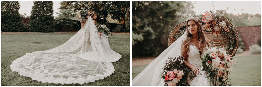 80Carl House Wedding Venue Ga, Atlanta Wedding Photographer - Boho, Bohemian, Junebug Weddings, Vintage, Retro, Trendy. Aline Marin Photography. .jpg