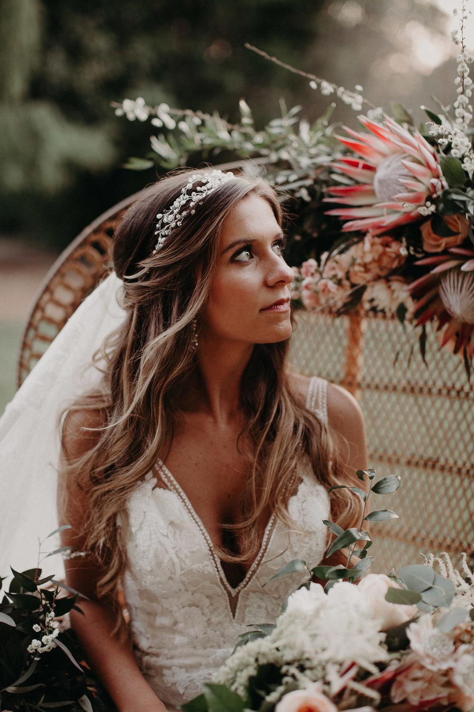 81 Carl House Wedding Venue Ga, Atlanta Wedding Photographer - Boho, Bohemian, Junebug Weddings, Vintage, Retro, Trendy. Aline Marin Photography._.JPG