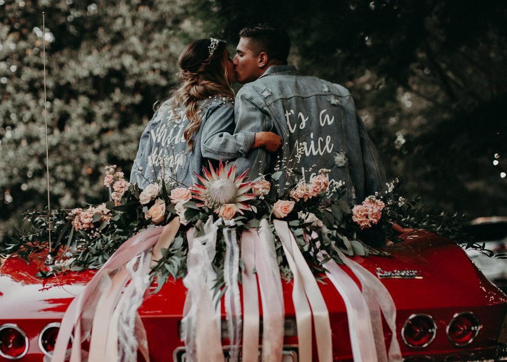 87Carl House Wedding Venue Ga, Atlanta Wedding Photographer - Boho, Bohemian, Junebug Weddings, Vintage, Retro, Trendy. Aline Marin Photography. .jpg