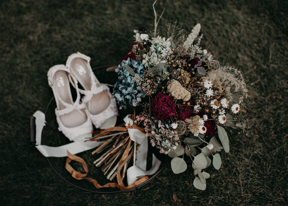 5 Wedding Vintage Shoes Atlanta-GA, Wedding Photographer .jpg