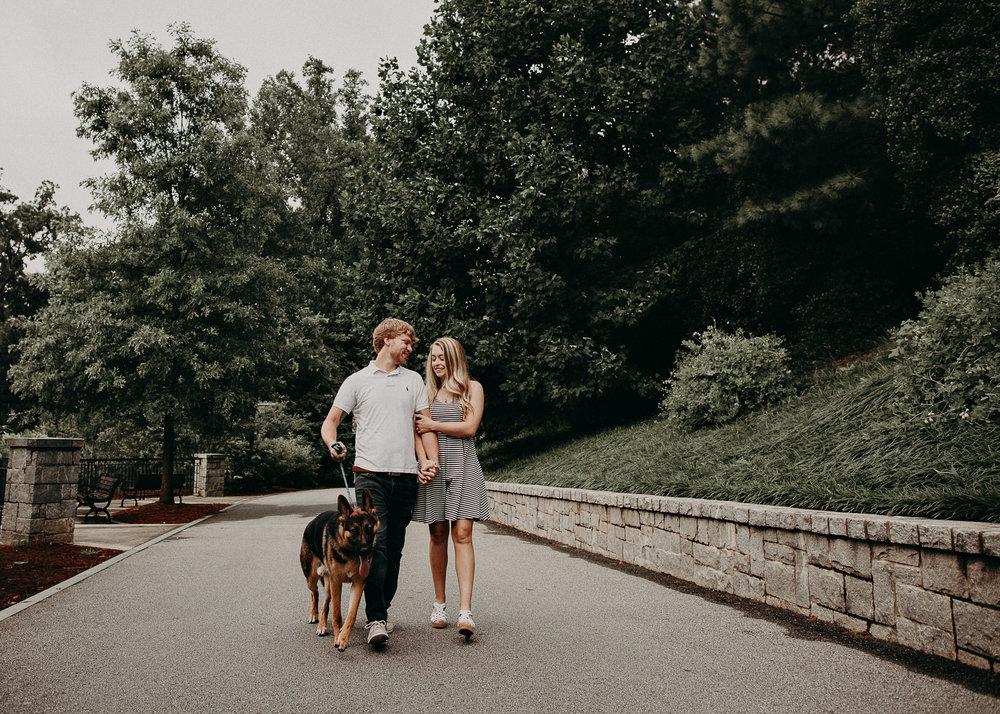 2 - Piedmont Park engagement shoot atlanta - ga .jpg