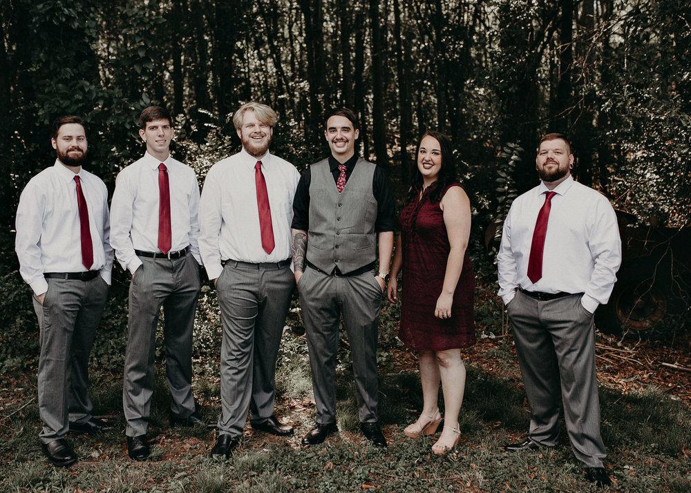 21 - Wedding getting ready : Atlanta wedding photographer .jpg