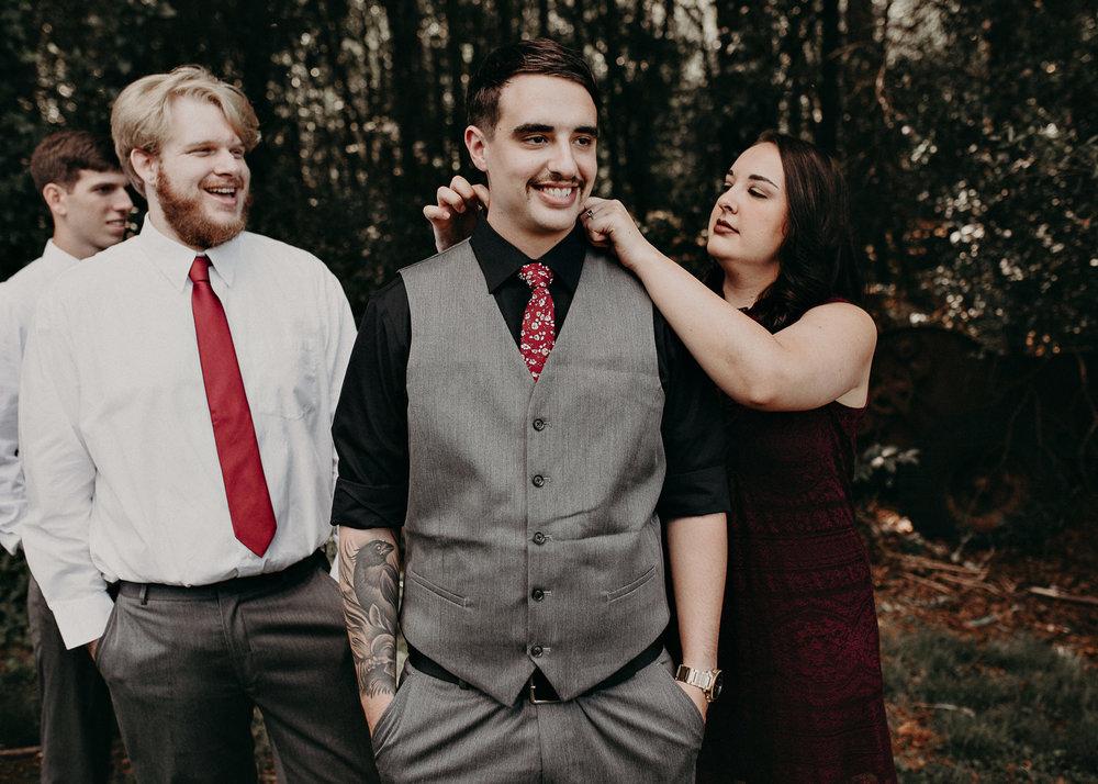 22 - Wedding getting ready : Atlanta wedding photographer .jpg