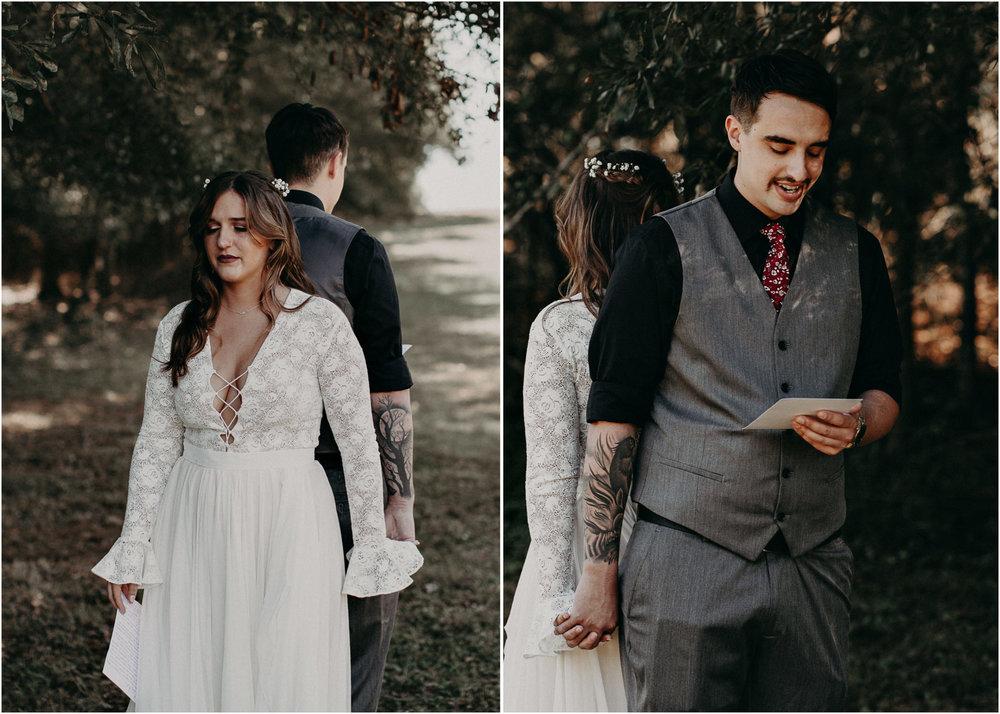 46 - Wedding first look : Atlanta wedding photographer .jpg