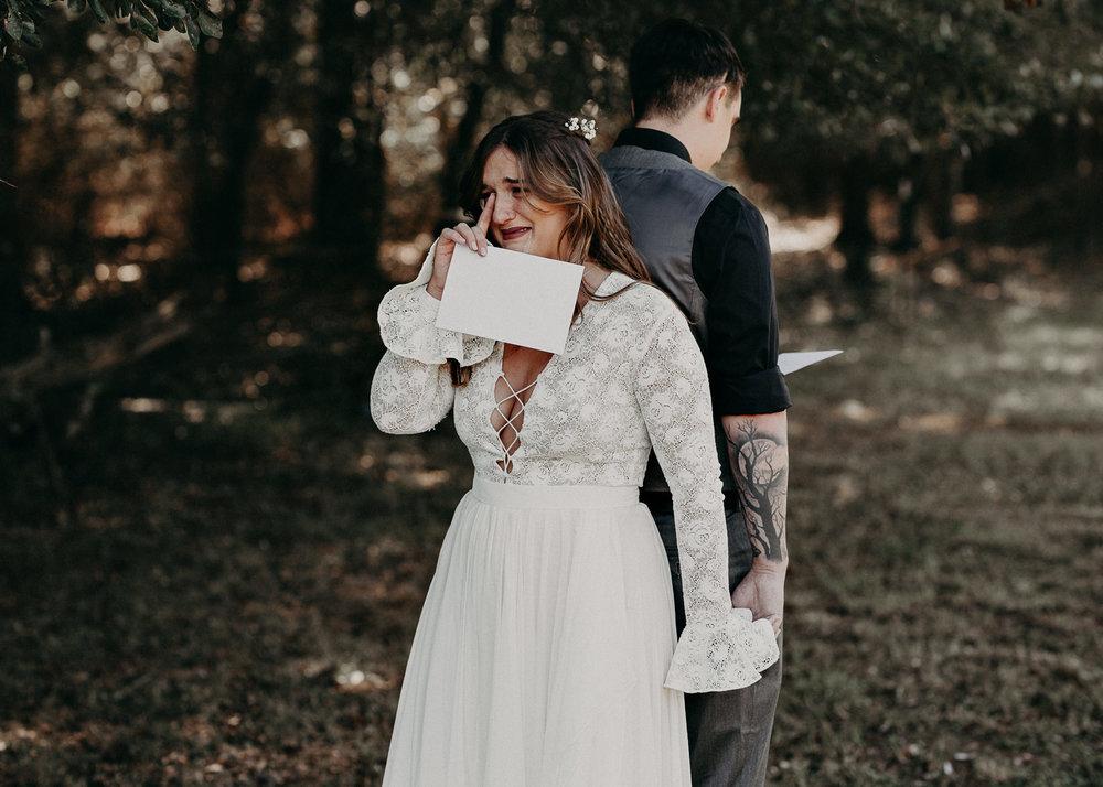 47 - Wedding first look : Atlanta wedding photographer .jpg