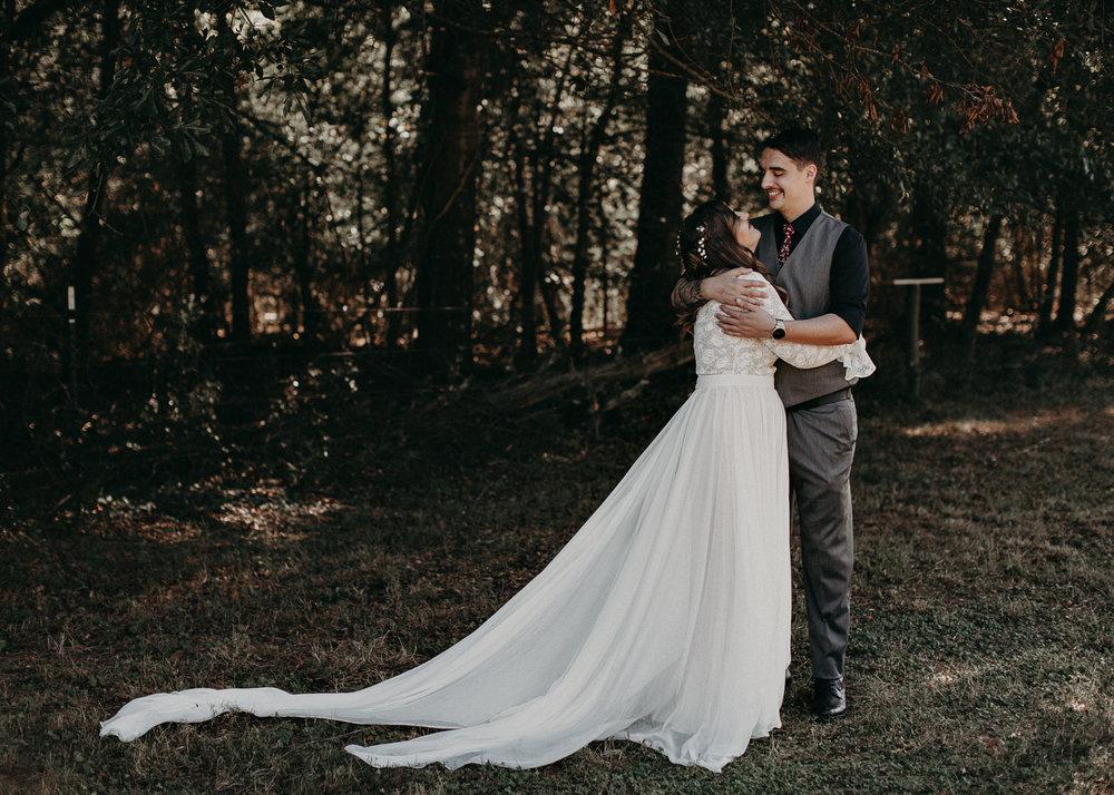 55 - Wedding first look : Atlanta wedding photographer .jpg
