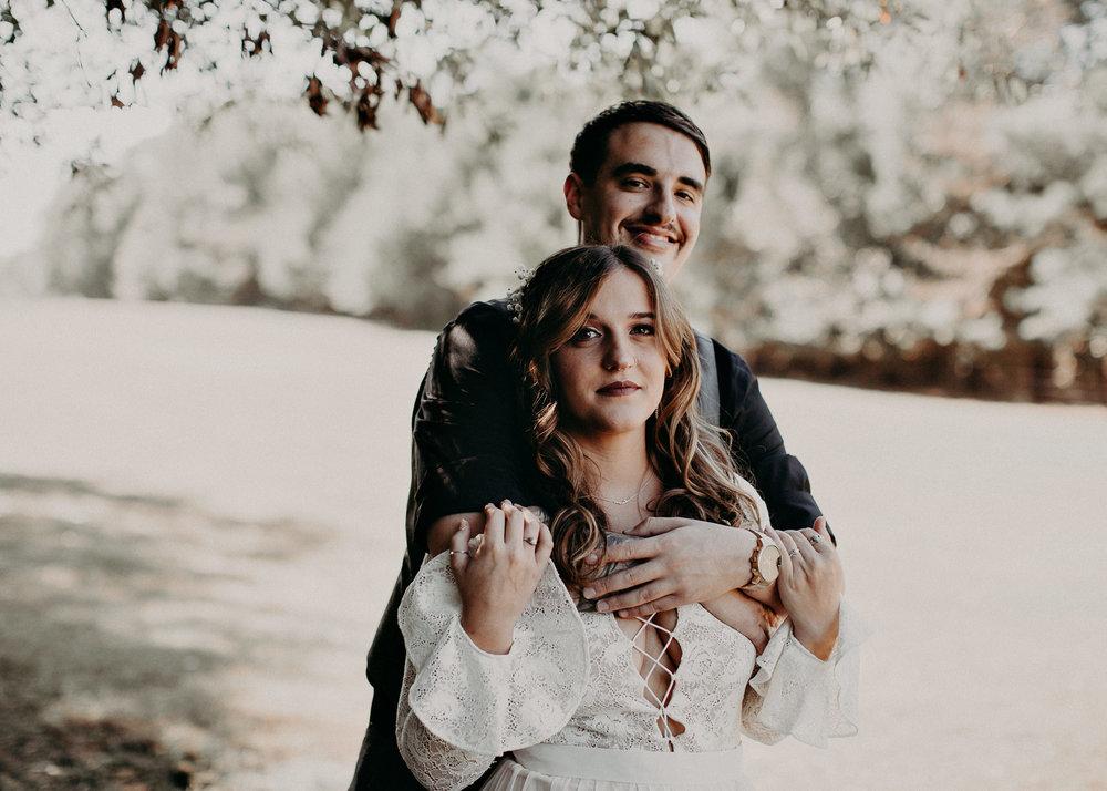 56 - Wedding bride and groom portraits : Atlanta wedding photographer .jpg