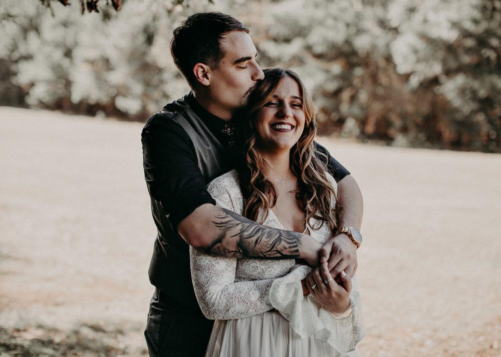 58 - Wedding bride and groom portraits : Atlanta wedding photographer .jpg