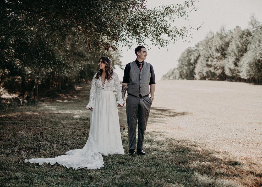 59 - Wedding bride and groom portraits : Atlanta wedding photographer .jpg