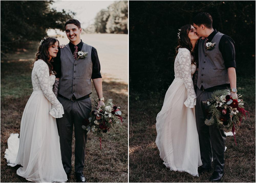 68 - Wedding bride and groom portraits : Atlanta wedding photographer .jpg