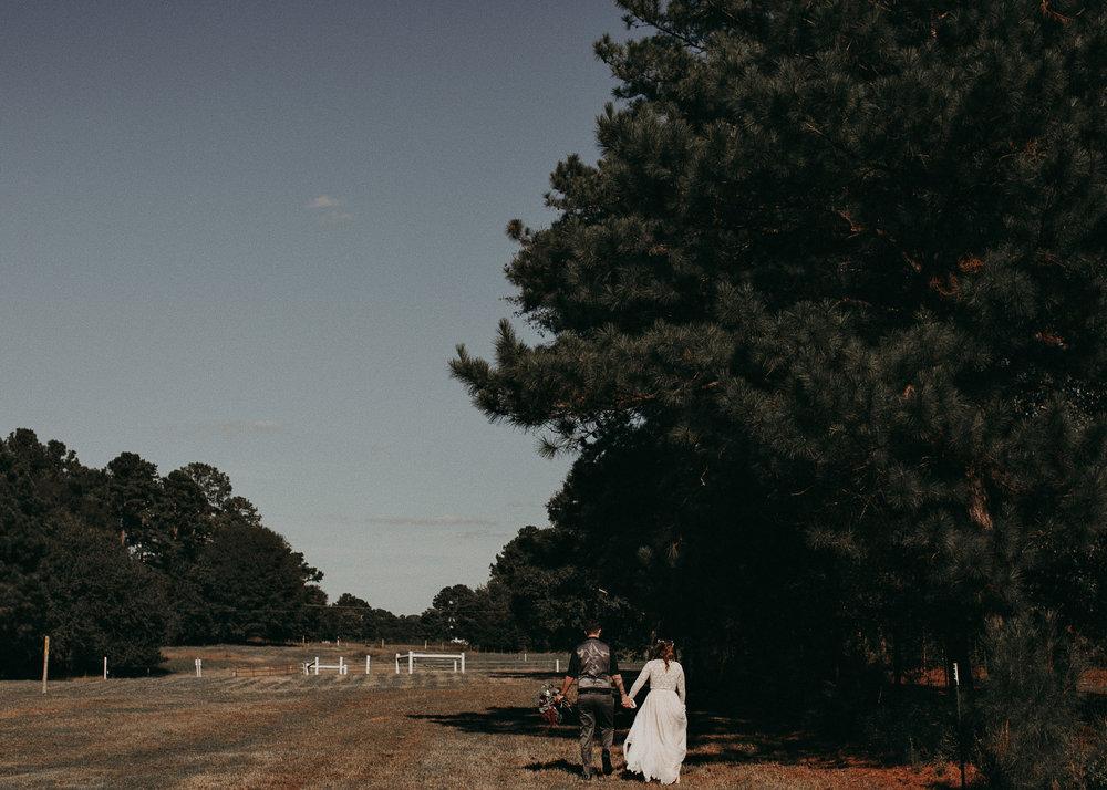 71 - Wedding bride and groom portraits : Atlanta wedding photographer .jpg