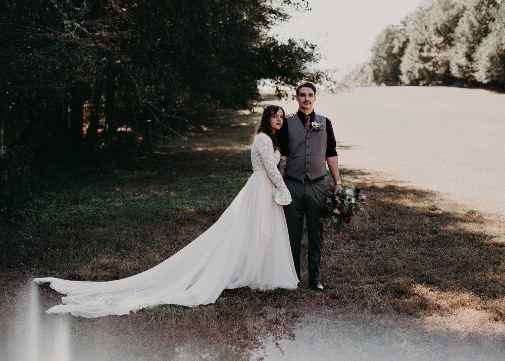 70 - Wedding bride and groom portraits : Atlanta wedding photographer .jpg