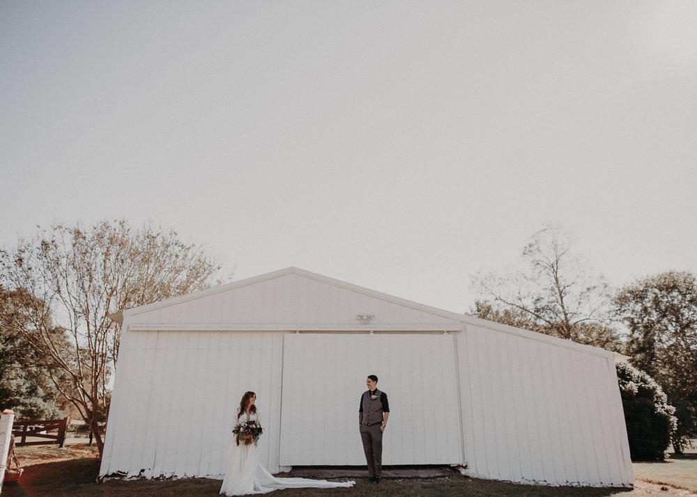 72 - Wedding bride and groom portraits : Atlanta wedding photographer .jpg