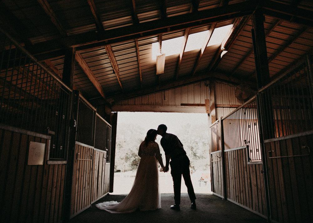 75 - Wedding bride and groom portraits : Atlanta wedding photographer .jpg