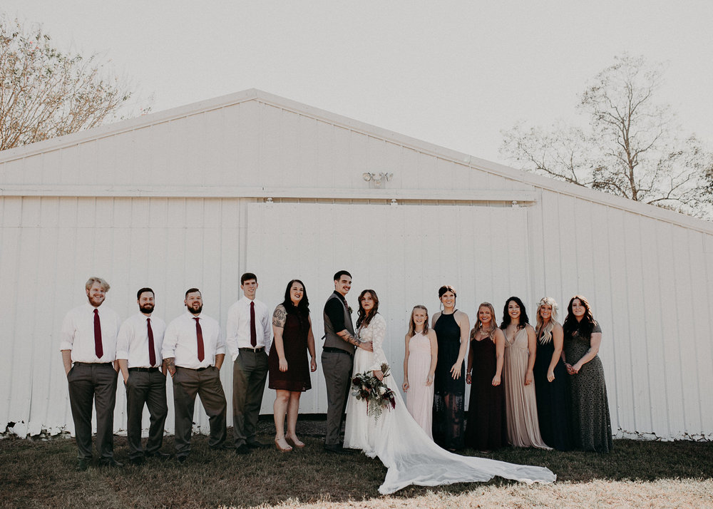 78 - Wedding bridal party and bride and groom portraits : Atlanta wedding photographer .jpg