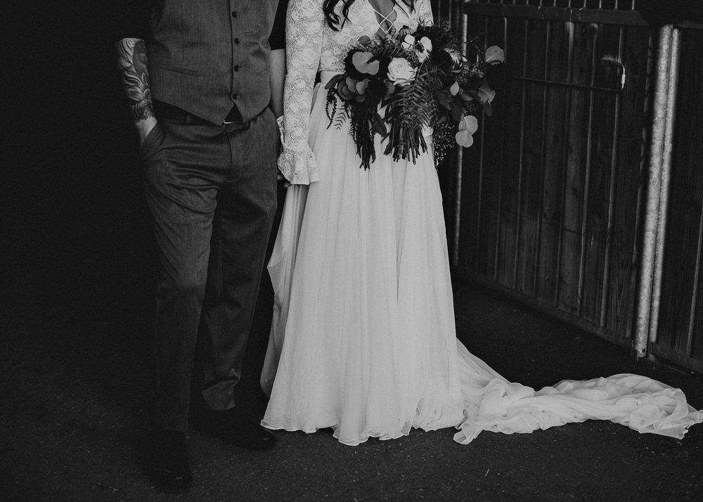 76 - Wedding bride and groom portraits : Atlanta wedding photographer .jpg