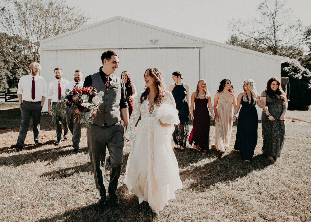 81 - Wedding bride and groom portraits : Atlanta wedding photographer .jpg