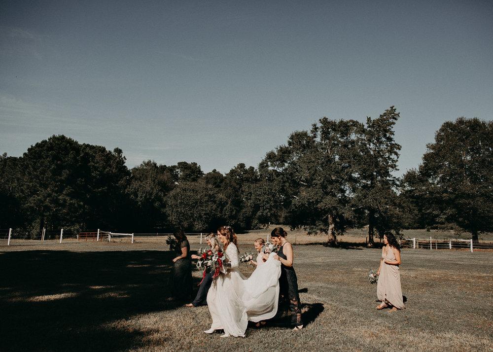 82 - Wedding bride and groom portraits : Atlanta wedding photographer .jpg