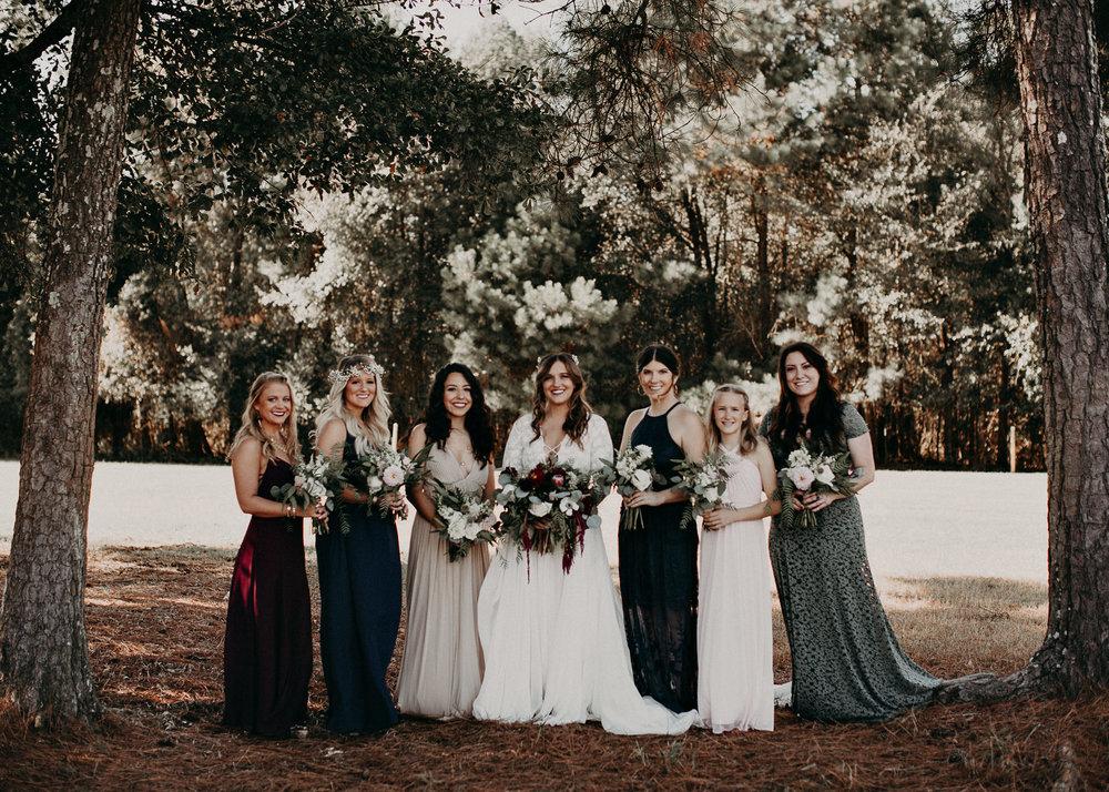 83 - Wedding bride and groom portraits : Atlanta wedding photographer .jpg