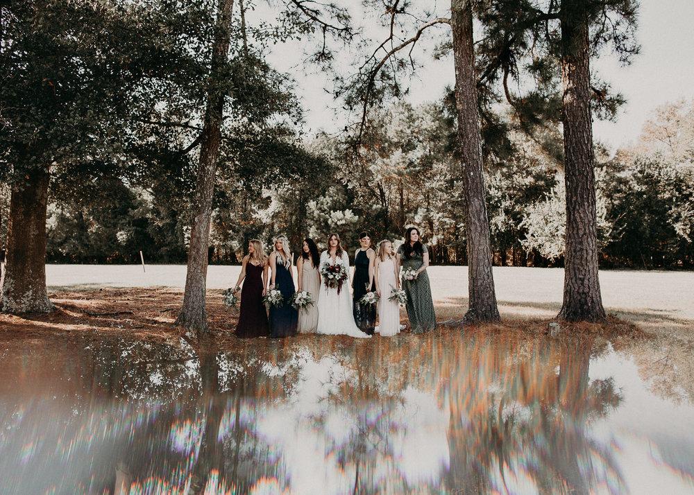 86 - Wedding bride and bridesmaids portraits : Atlanta wedding photographer .jpg