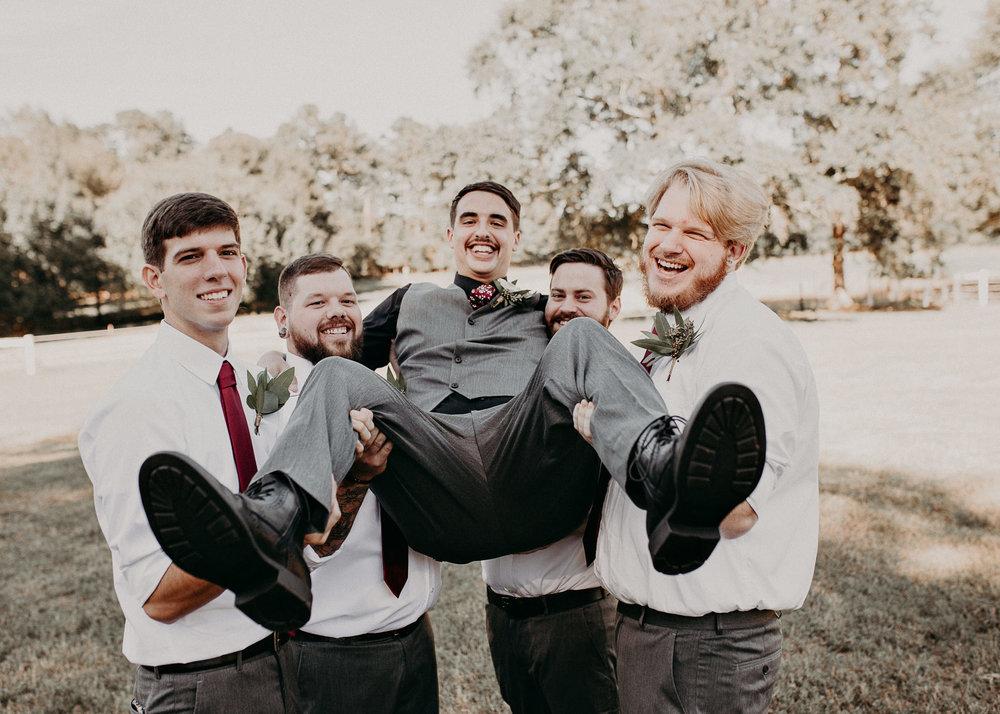 91 - Wedding groom and groomsman portraits - Atlanta wedding photographer.JPG