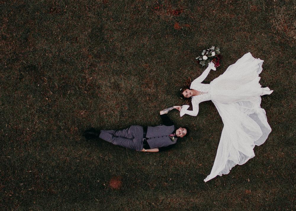 129 - Post Wedding Ceremony couples portraits - Atlanta wedding photographer.JPG