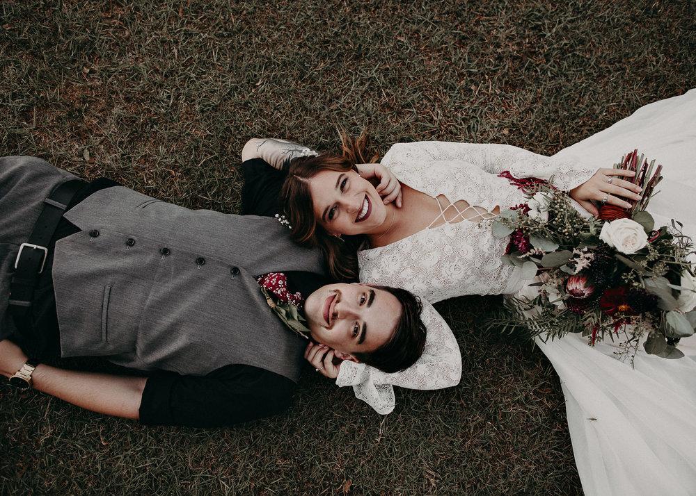 131 - Post Wedding Ceremony couples portraits - Atlanta wedding photographer.JPG