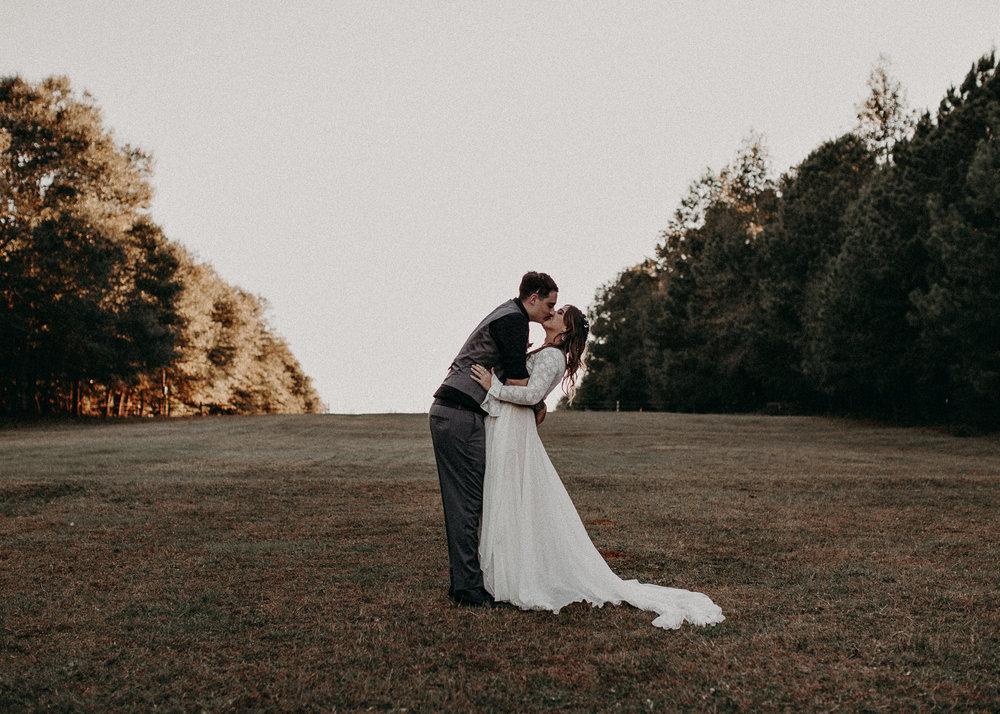 137 - Post Wedding Ceremony couples portraits - Atlanta wedding photographer.JPG