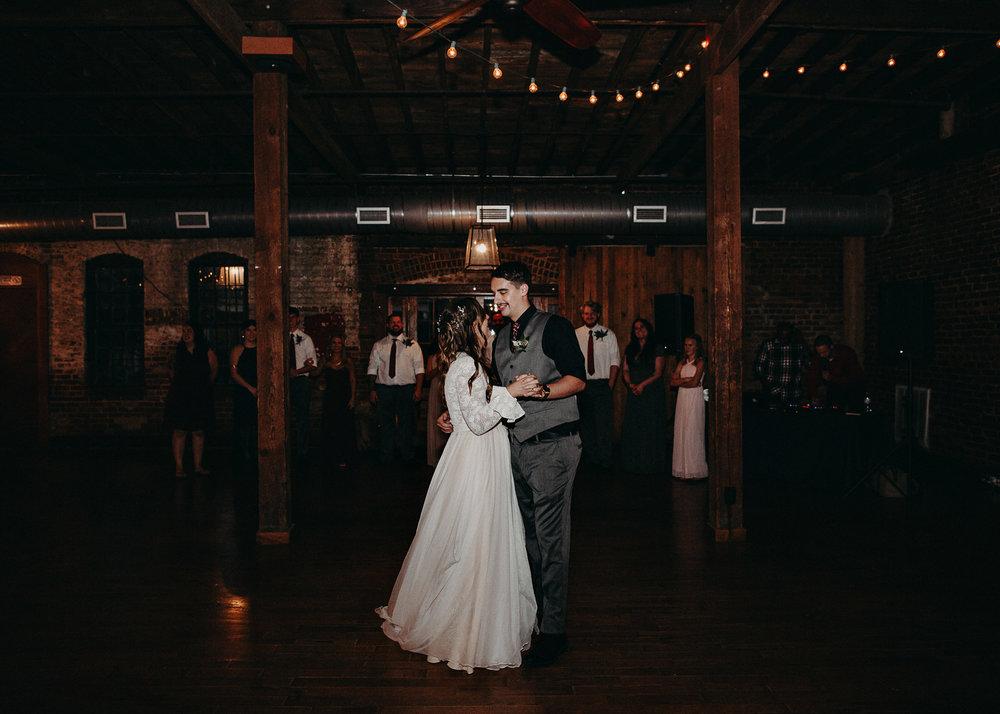 147 - Reception wedding portraits - Atlanta wedding photographer.JPG