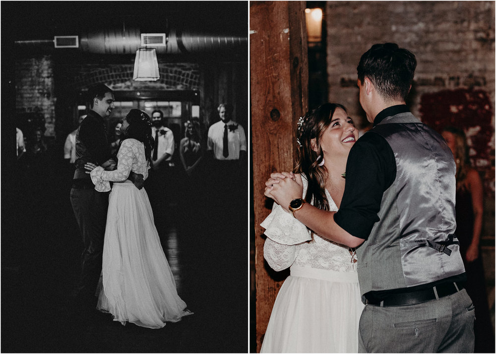 149 - First Dance wedding portraits - Atlanta wedding photographer.JPG