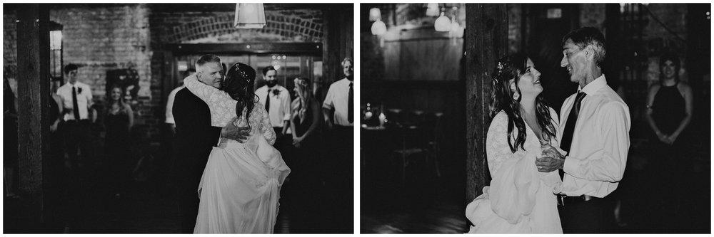 150 - Father and daughter dance wedding - Atlanta wedding photographer.JPG
