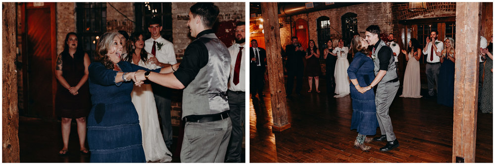 150 - Mother and son dance wedding - Atlanta wedding photographer.JPG
