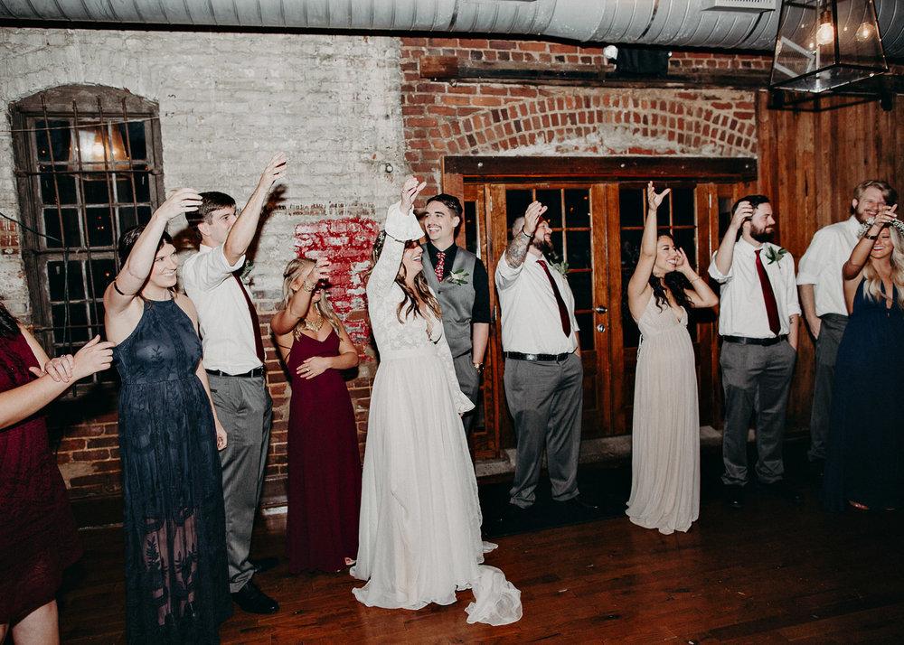 152 - Father and daughter dance wedding - Atlanta wedding photographer.JPG
