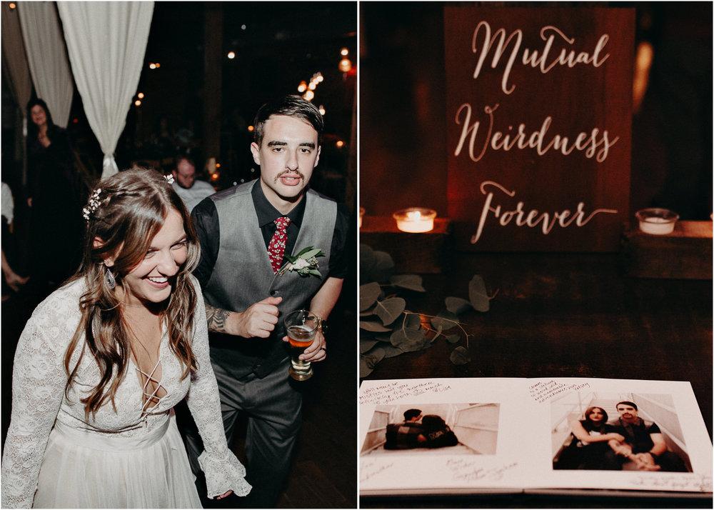 157 - Bride and groom : Dancing: Details : Toasts wedding - Atlanta wedding photographer.JPG