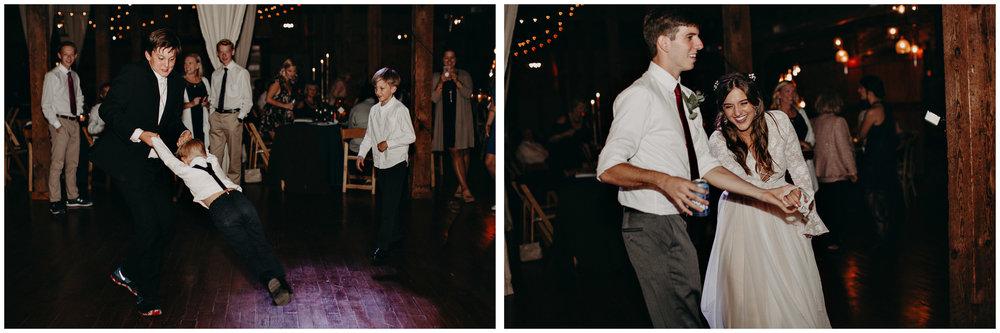 160 - Bride and groom : Dancing: Details : Toasts wedding - Atlanta wedding photographer.JPG