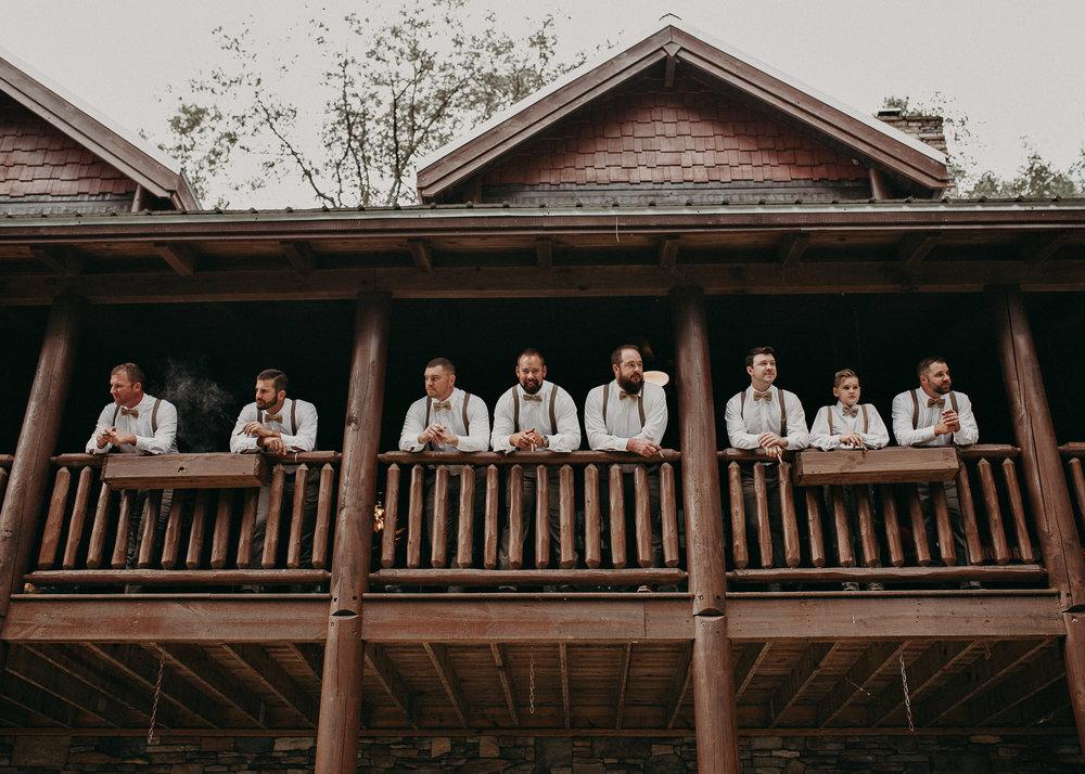 20 - Wedding details : groom getting ready: groomsmen : Deep South Farm Wedding Venue : Atlanta Wedding Photographer .jpg