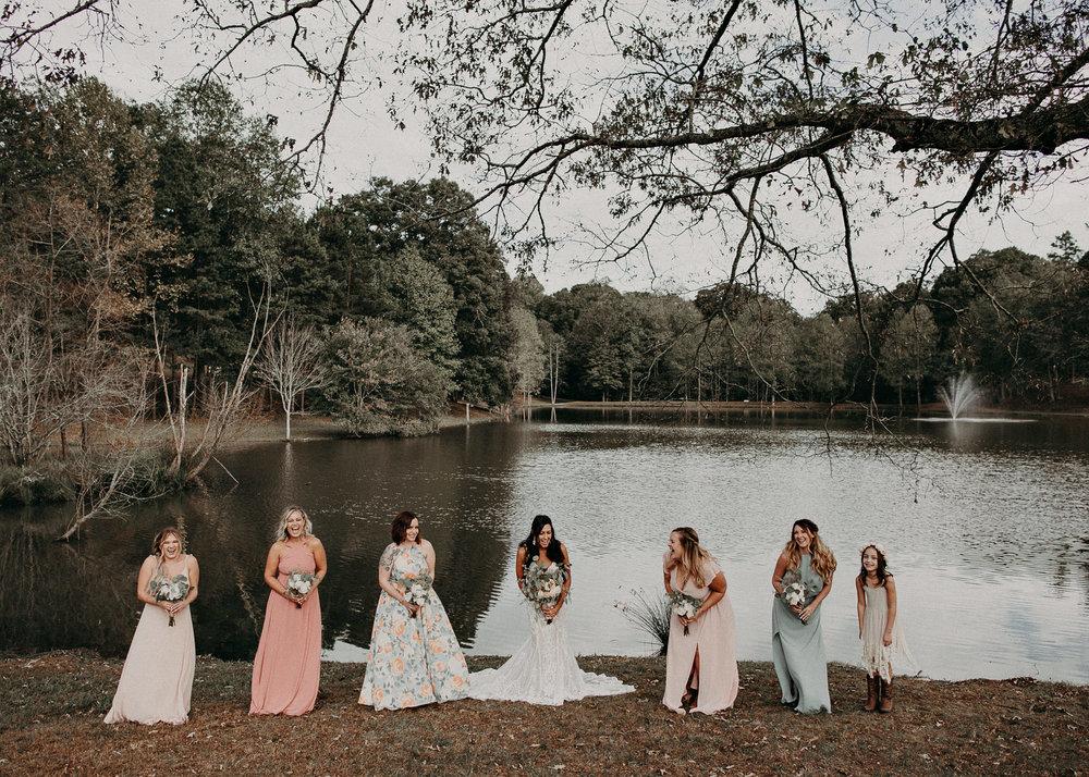 48 - Wedding details : bride getting ready: bridesmaids : Deep South Farm Wedding Venue : Atlanta Wedding Photographer .jpg