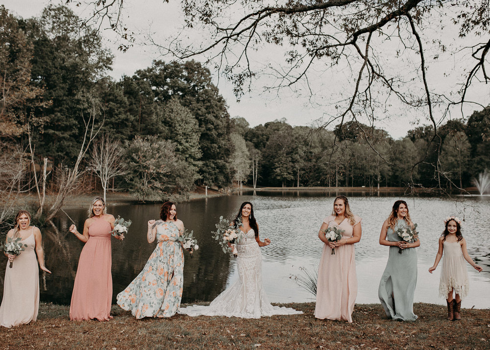 47 - Wedding details : bride getting ready: bridesmaids : Deep South Farm Wedding Venue : Atlanta Wedding Photographer .jpg