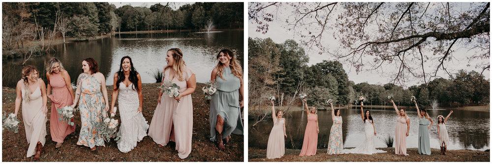 50 - Wedding details : bride getting ready: bridesmaids : Deep South Farm Wedding Venue : Atlanta Wedding Photographer .jpg