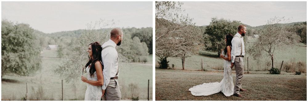 60 - Wedding details : Bride and bridesmaids portraits  : Deep South Farm Wedding Venue : Atlanta Wedding Photographer .jpg