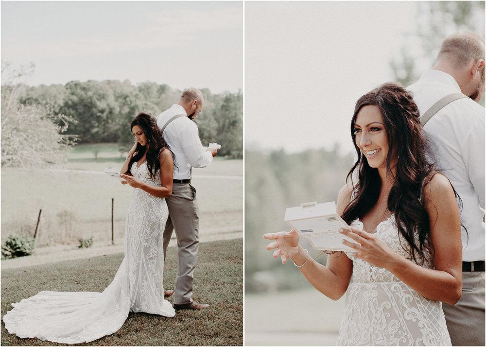 63 - Wedding details : Bride and bridesmaids portraits  : Deep South Farm Wedding Venue : Atlanta Wedding Photographer .jpg