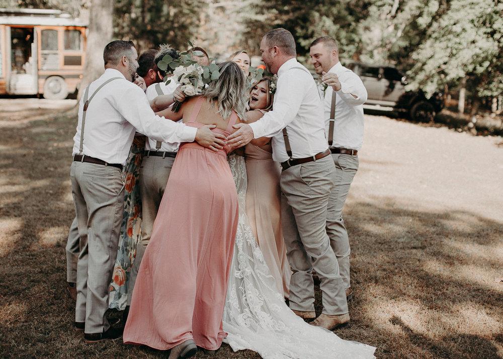 91 - Wedding Ceremony : Deep South Farm Wedding Venue : Atlanta Wedding Photographer .jpg