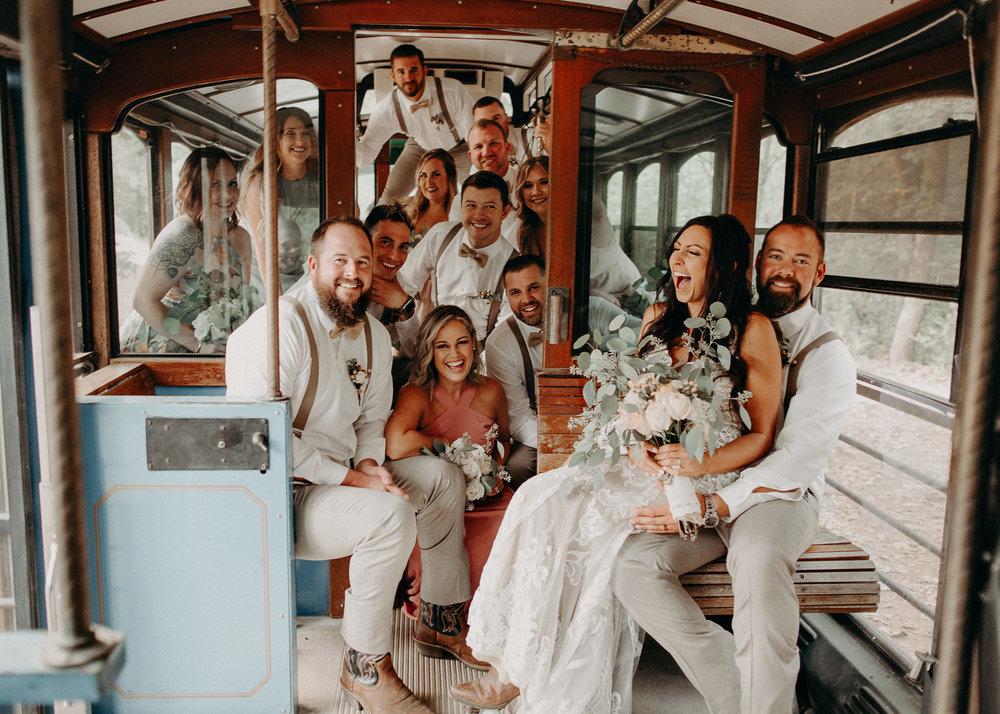 97 - Wedding Ceremony : Deep South Farm Wedding Venue : Atlanta Wedding Photographer .jpg