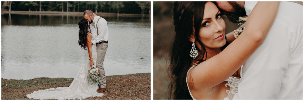 101 - Wedding Ceremony : Deep South Farm Wedding Venue : Atlanta Wedding Photographer .jpg