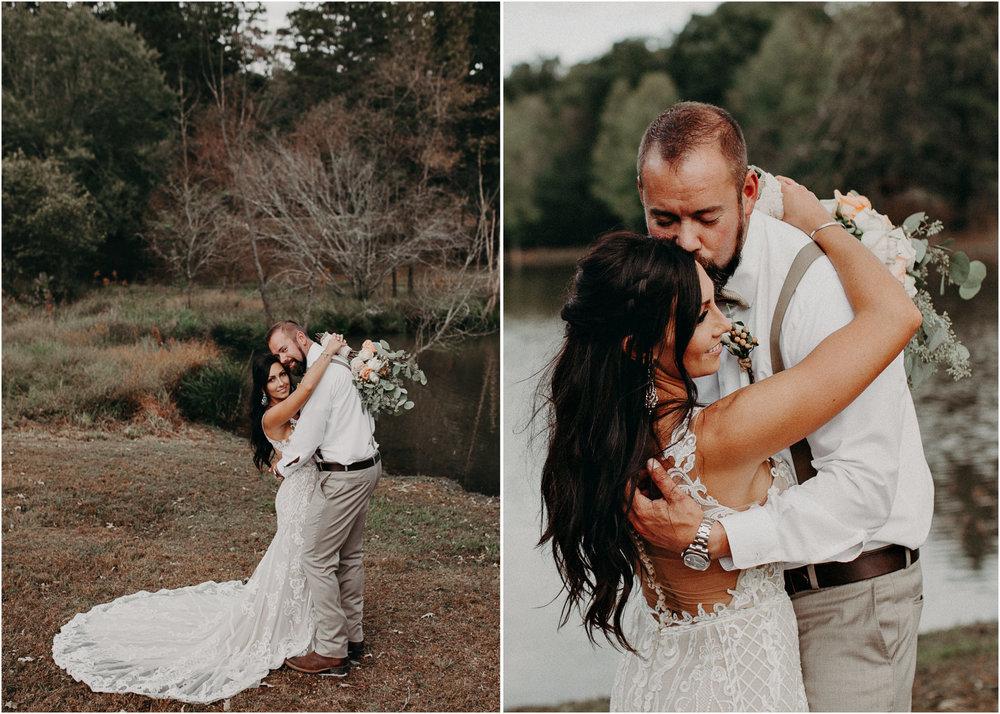 104 - Wedding Ceremony : Deep South Farm Wedding Venue : Atlanta Wedding Photographer .jpg