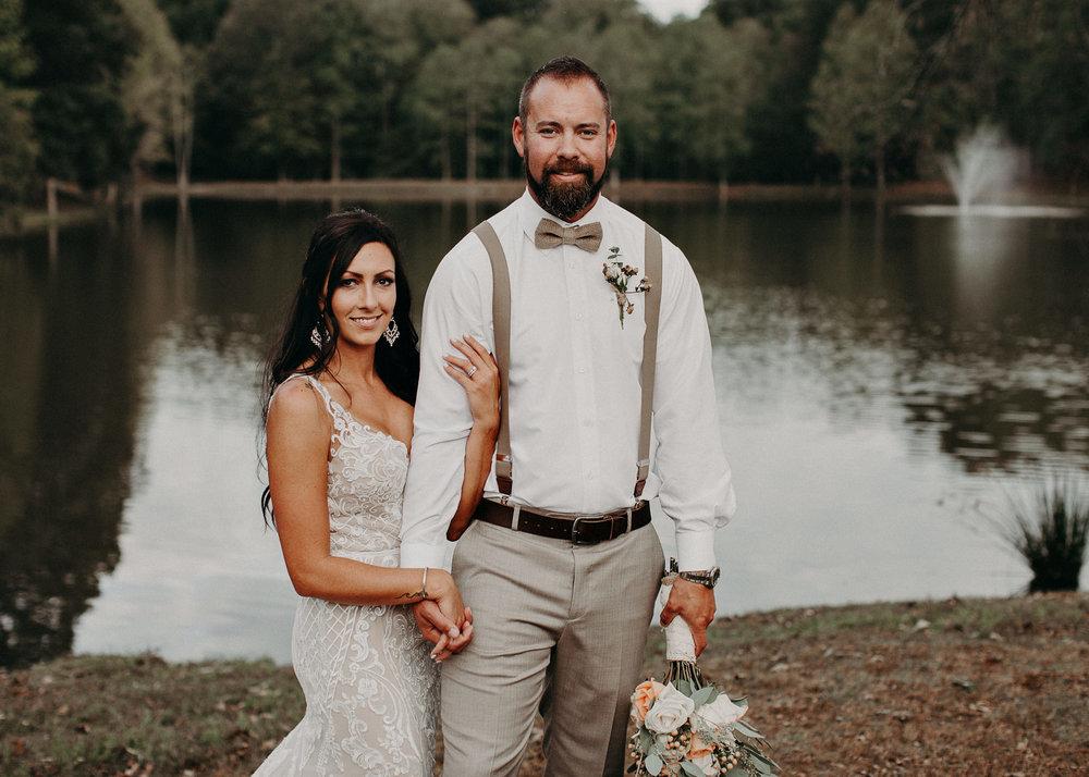 106 - Wedding Ceremony : Deep South Farm Wedding Venue : Atlanta Wedding Photographer .jpg