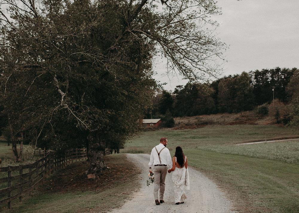 113 - Wedding Ceremony : Deep South Farm Wedding Venue : Atlanta Wedding Photographer .jpg