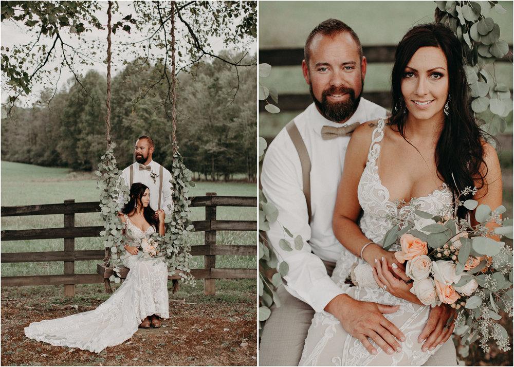 116 - Wedding Ceremony : Deep South Farm Wedding Venue : Atlanta Wedding Photographer .jpg
