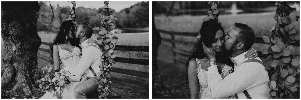 121 - Wedding Ceremony : Deep South Farm Wedding Venue : Atlanta Wedding Photographer .jpg